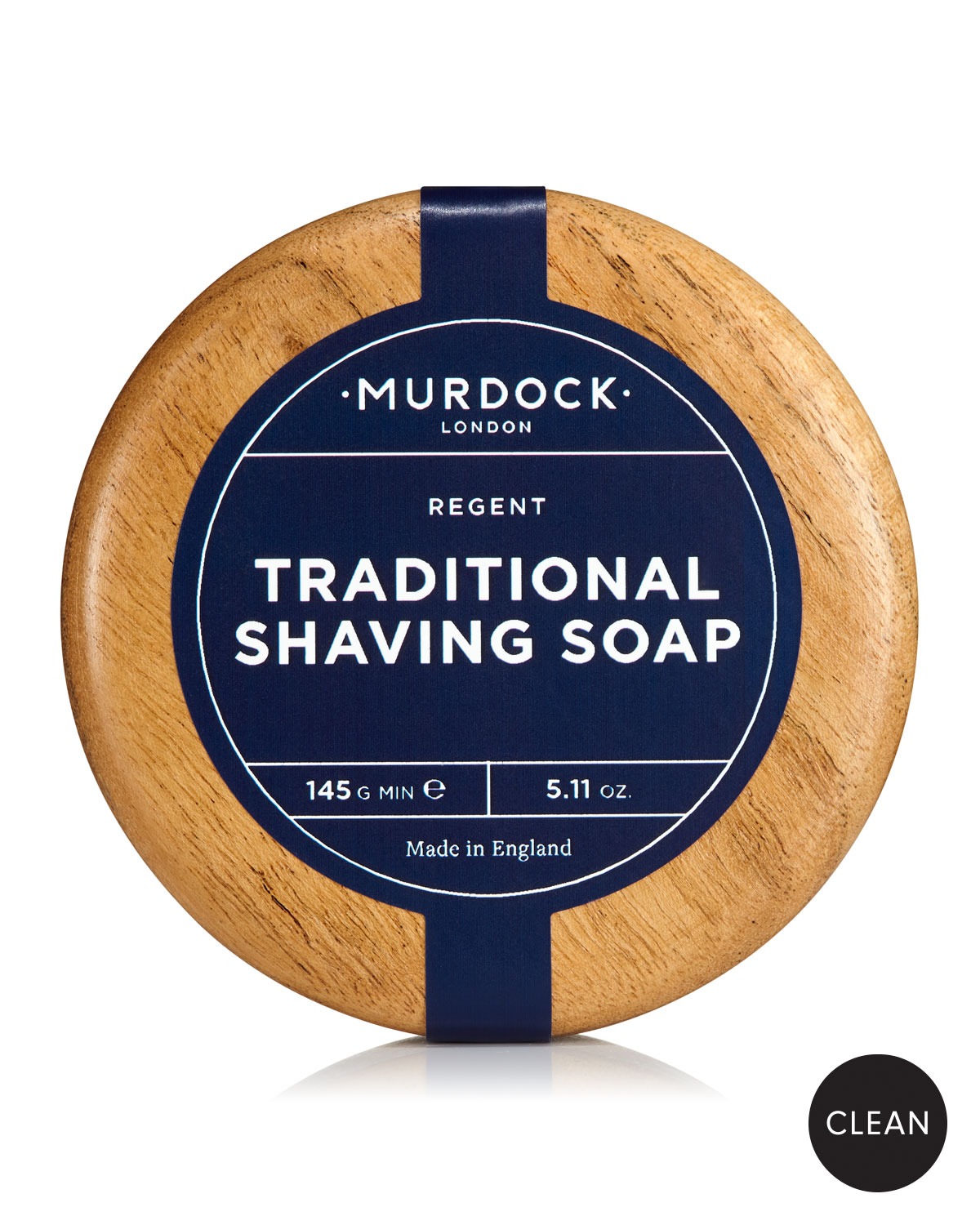 Murdock London Traditional Shaving Soap