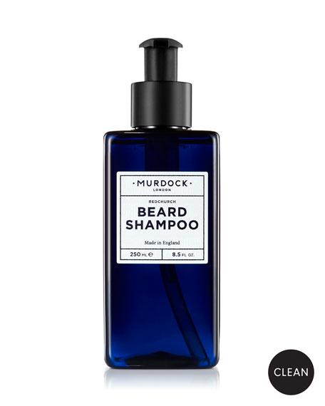 Murdock London Beard Shampoo, 8.5 oz./ 250 mL