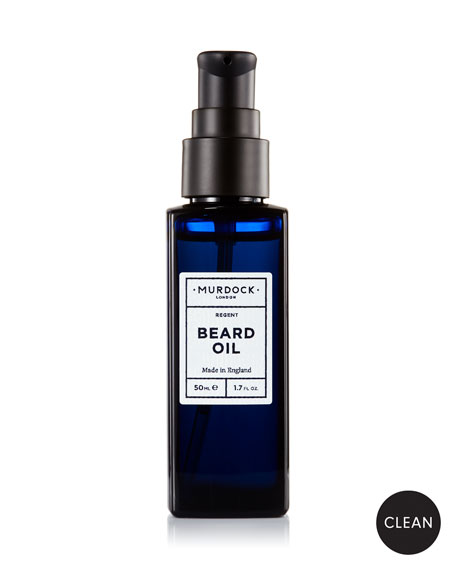 Murdock London 1.7 oz. Beard Oil