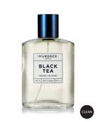 Murdock London Black Tea Cologne, 3.4 oz./ 100