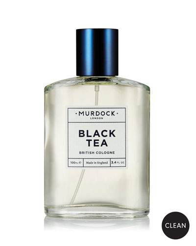 Black Tea Cologne, 3.4 oz./ 100 mL