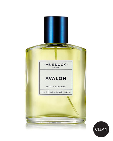 Murdock London 3.4 oz. Avalon Cologne