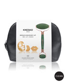 Knesko Skin Nanogold Repair Travel Set ($178 Value)