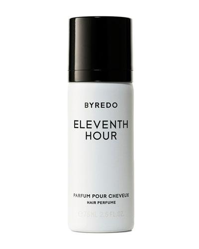 Eleventh Hour Hair Perfume, 2.5 oz./ 75 mL