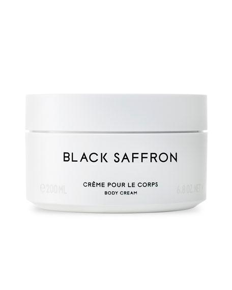 Byredo 6.7 oz. Black Saffron Body Cream