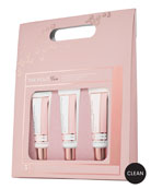 BeautyBio The Pout Trio Volumizing Lip Serum Set