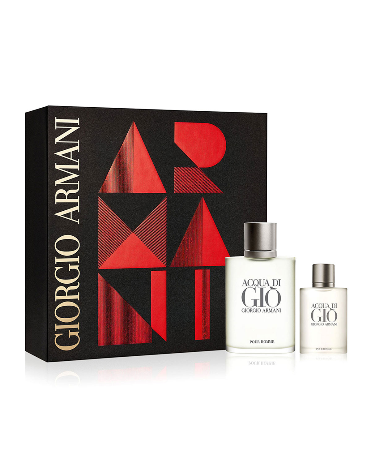 Giorgio Armani LIMITED EDITION ACQUA DI GIO GIFT SET ($133 VALUE)