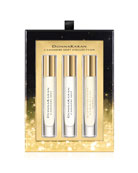 Donna Karan Limited Edition Cashmere Collection Purse Spray