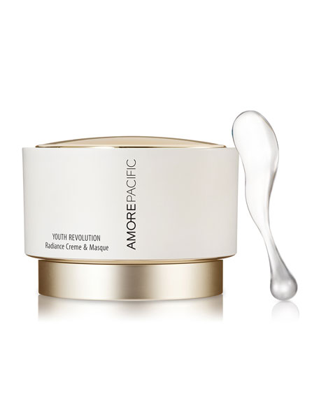 AMOREPACIFIC 1.7 oz. YOUTH REVOLUTION Radiance Creme & Masque