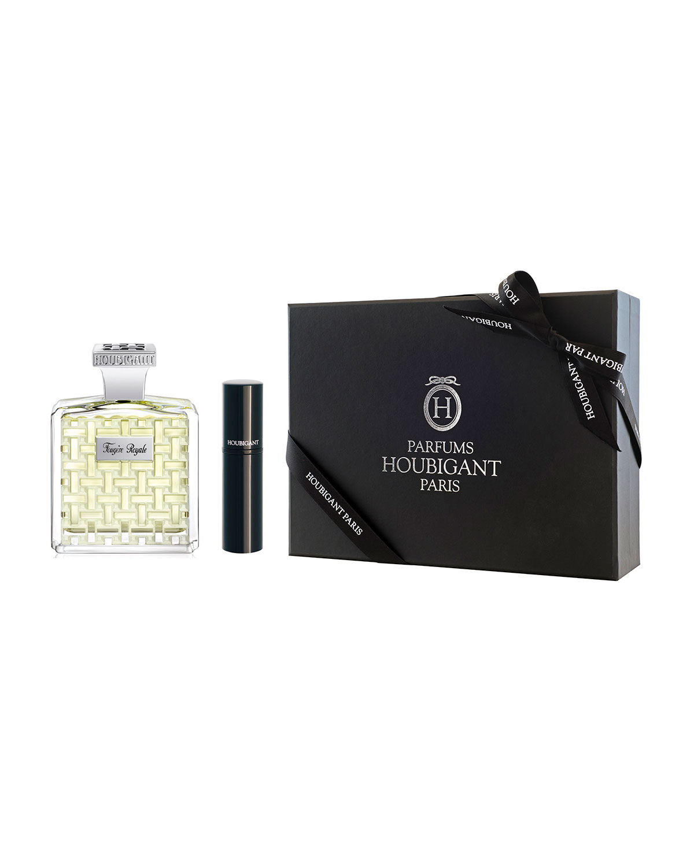 HOUBIGANT PARIS Fougere Royale Gift Set ($290 Value)