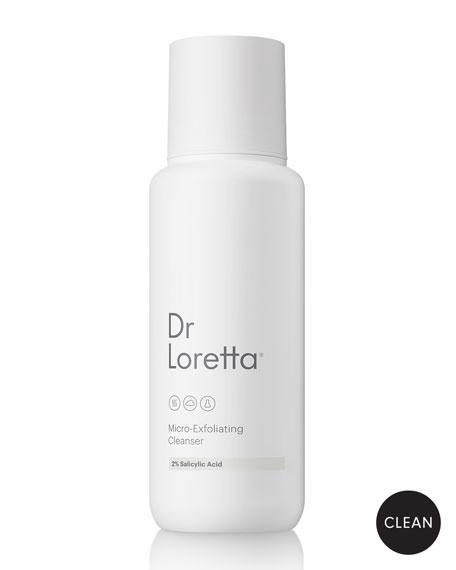 Dr. Loretta Micro-Exfoliating Cleanser