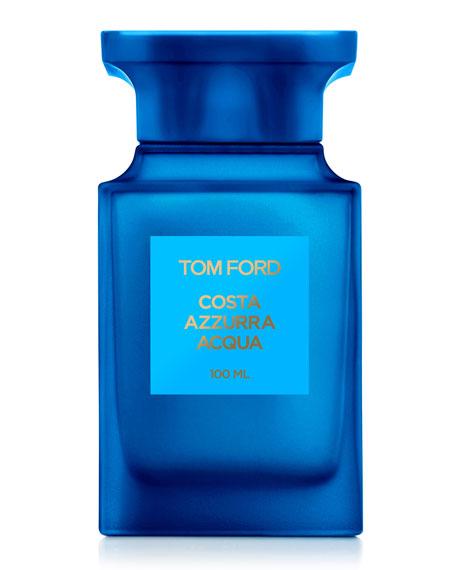 TOM FORD 3.4 oz. Costa Azzurra Acqua