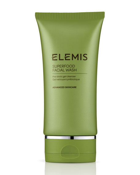 ELEMIS Superfood Facial Wash, 5.0 oz./ 150 mL