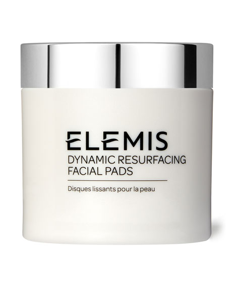 ELEMIS Dynamic Resurfacing Facial Pads, 60 Pads