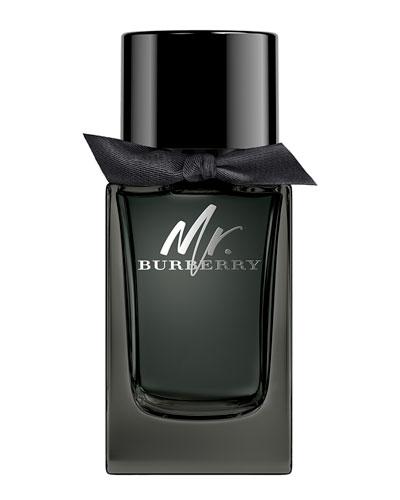 Mr. Burberry Eau de Parfum, 3.3 oz./ 100 mL