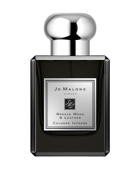 Jo Malone London 1.7 oz. Bronze Wood & Leather Cologne Intense