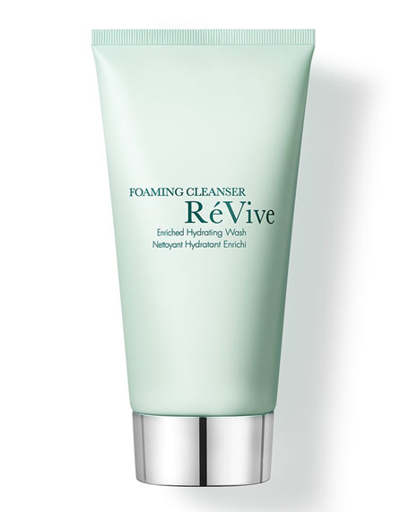 ReVive 4.2 oz. Foaming Cleanser Enriched Hydrating Wash