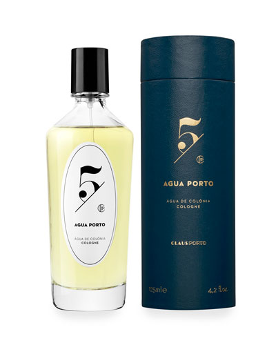 No 5 Agua Porto Cologne, 4.2 oz./ 125 mL