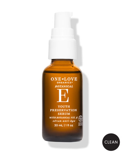 Botanical E Youth Preservation Serum, 1.0 oz./ 30 mL