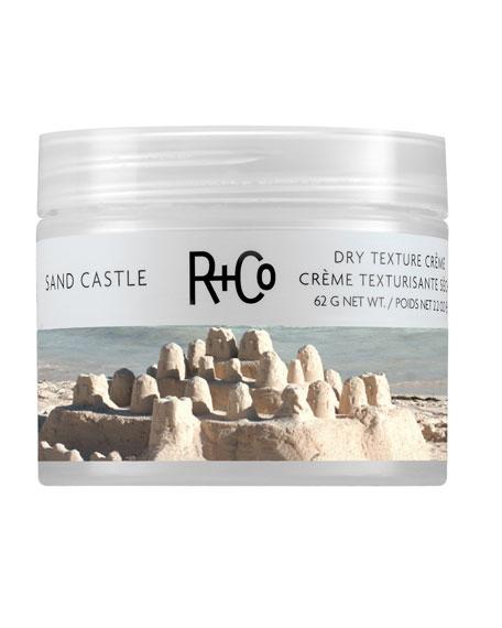 R+Co 2.2 oz. SANDCASTLE Dry Texture Creme