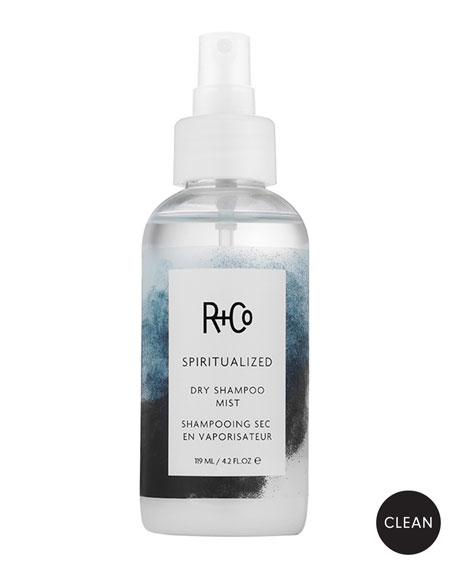 R+Co 4.2 oz. SPIRITUALIZED Dry Shampoo Mist