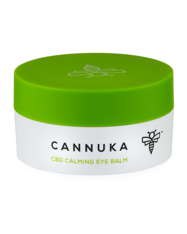 .44 oz. CBD Calming Eye Balm