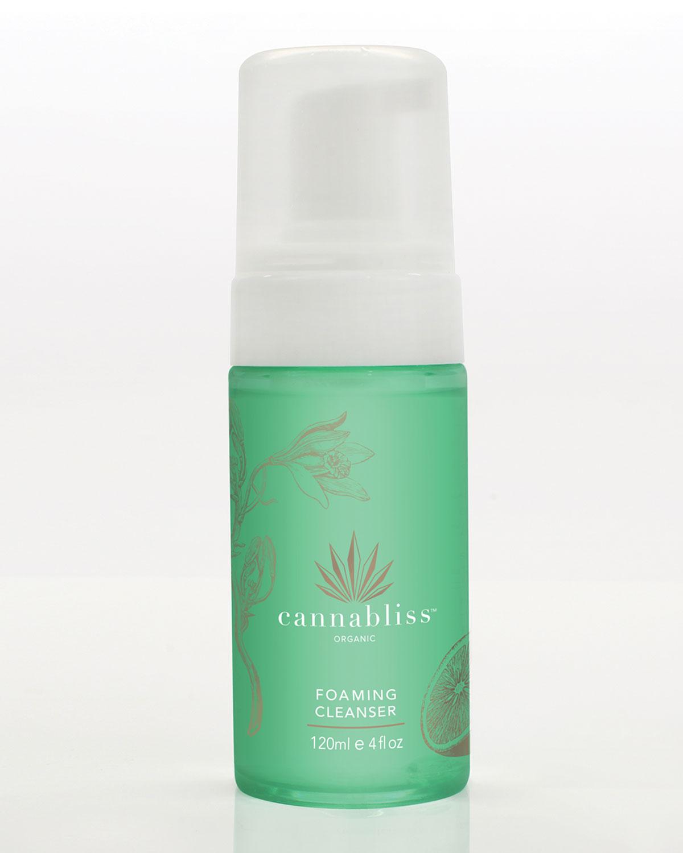 4.0 oz. Gentle Foaming Cleanser