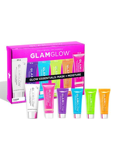 Glamglow Glow Essentials Mask+Moisture ($86 Value)