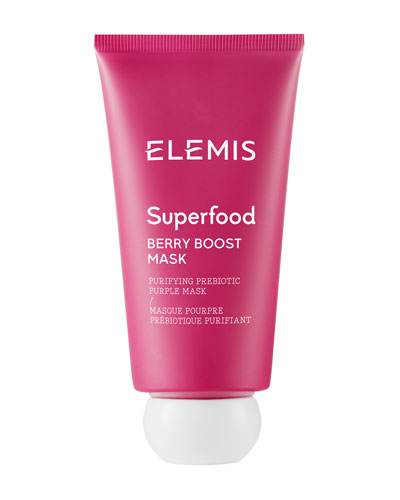 Superfood Berry Boost Mask, 2.5 oz./ 75 mL