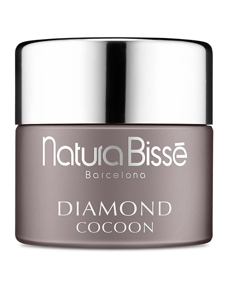 Natura Bissé Diamond Cocoon Ultra Rich Cream, 1.7 oz./ 50 mL