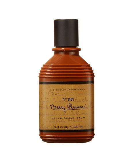 C.O. Bigelow 3.4 oz. Bay Rum Aftershave Balm