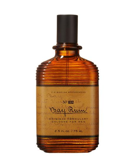C.O. Bigelow 2.5 oz. Bay Rum Cologne
