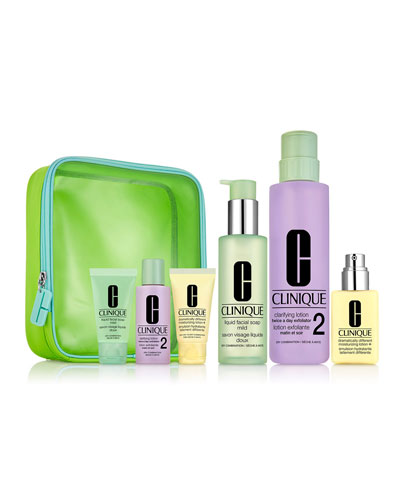 Limited Edition Great Skin Everywhere: 3-Step Skin Care Set For Dry Skin ...