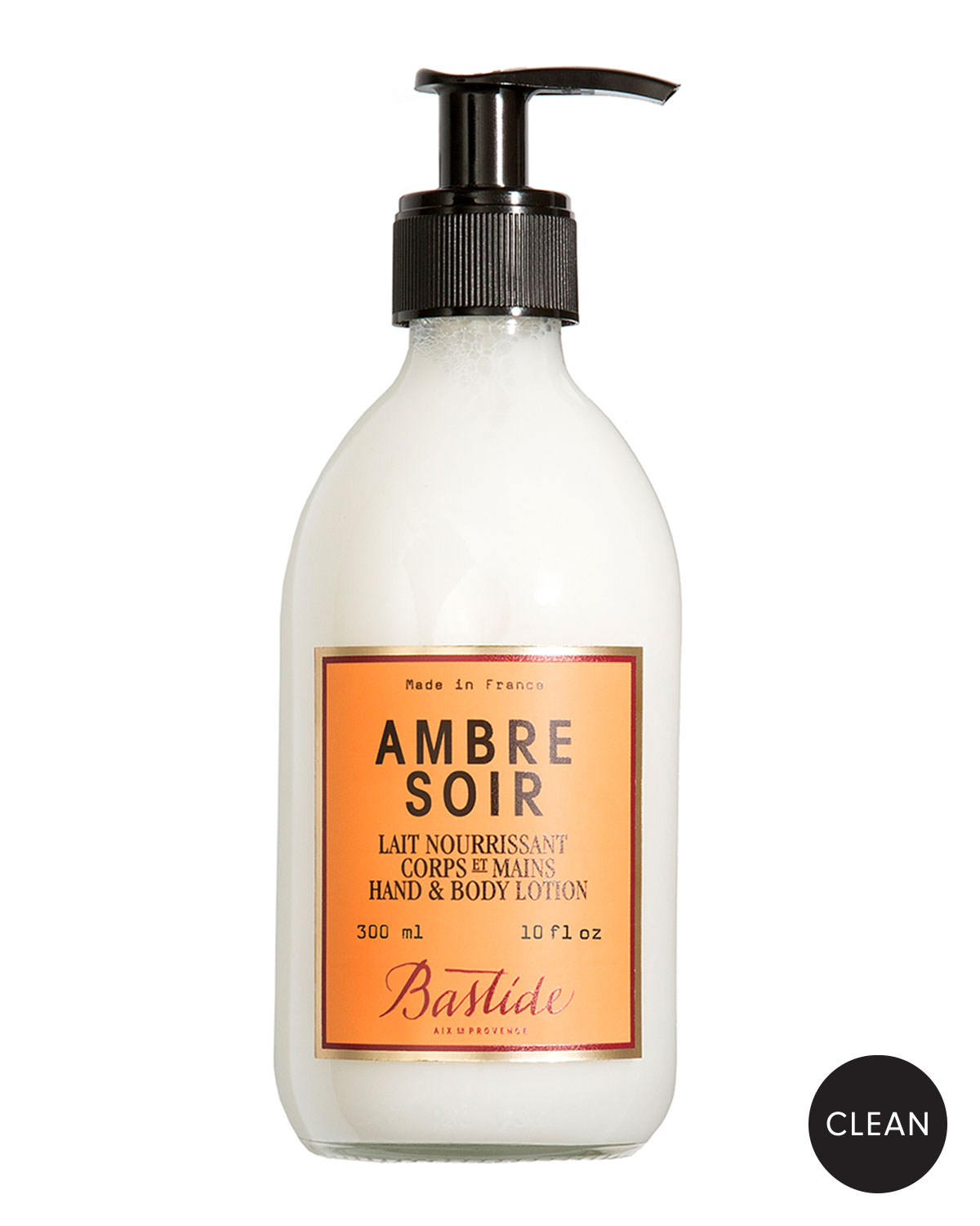 10 oz. Ambre Soir Hand and Body Lotion