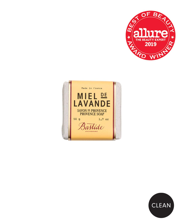 1.7 oz. Miel de Lavande Artisanal Provence Soap