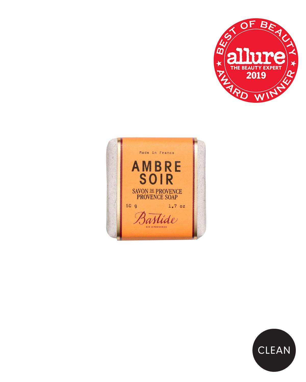 1.7 oz. Ambre Soir Artisanal Provence Soap