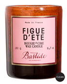 Bastide Figue d'Ete Wax Candle, 6.7 oz./ 190