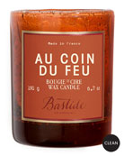 Bastide Au Coin du Feu Candle, 6.7 oz./190