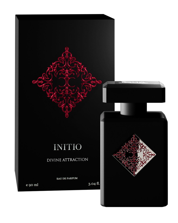 3.0 oz. Divine Attraction Eau de Parfum