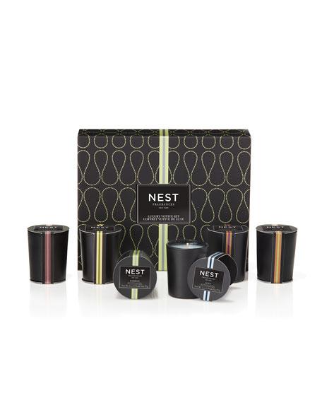 Nest Fragrances 6-Piece Petite Votive Set