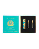 Clive Christian Miami Poolside, 2 x 7.5 mL