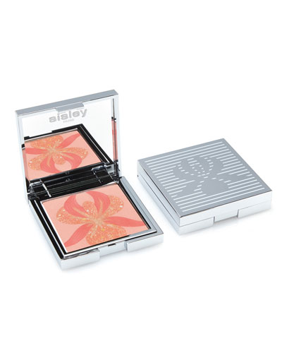 L'Orchidée Highlighting Blush