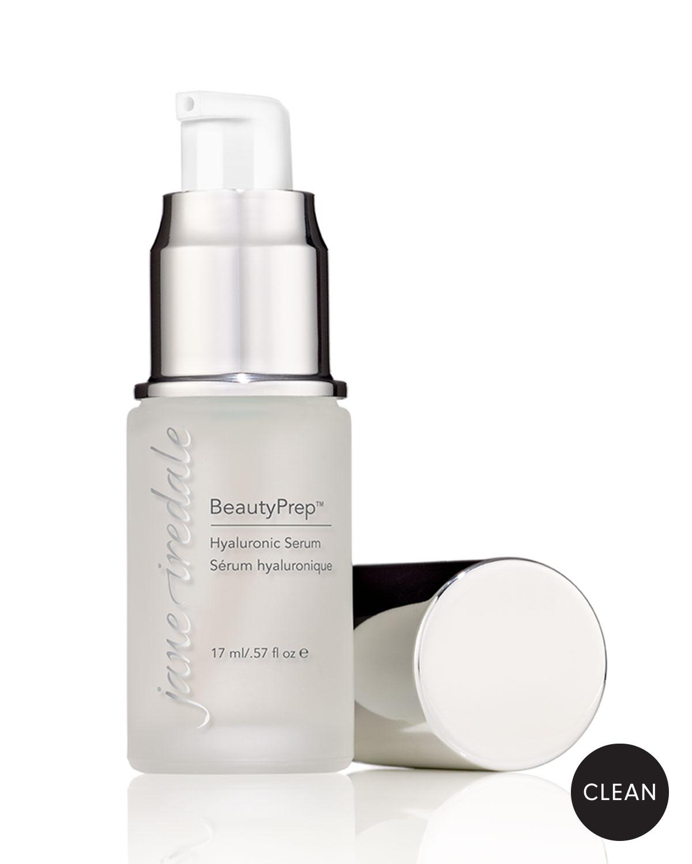 0.57 oz. BeautyPrep Hyaluronic Serum