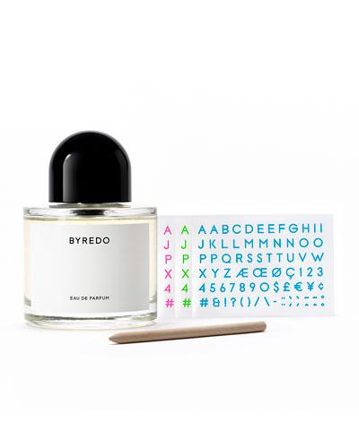 Unnamed Eau de Parfum, 3.4 oz./ 100 mL