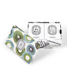 Diptyque Figuier & Cypres Scented Candle Set, 2