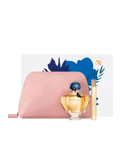 Shalimar Eau de Toilette Mother's Day Set ($99 Value)