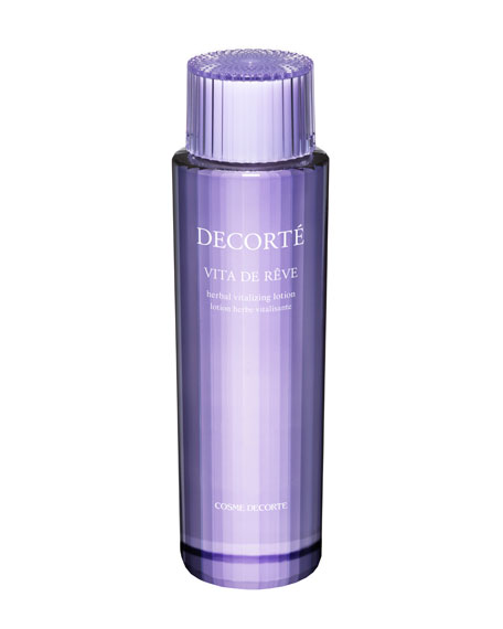 DECORTE 5 oz. Vita de Reve - Herbal Vitalizing Lotion