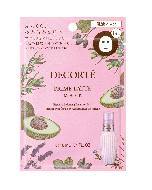 Prime Latte Sheet Mask