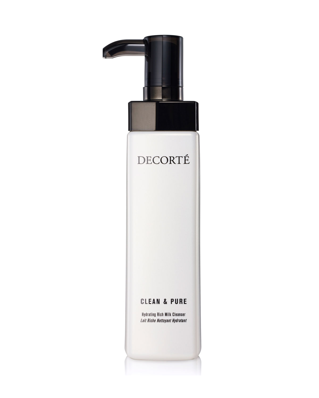 6.9 oz. Clean & Pure Hydrating Rich Milk Cleanser