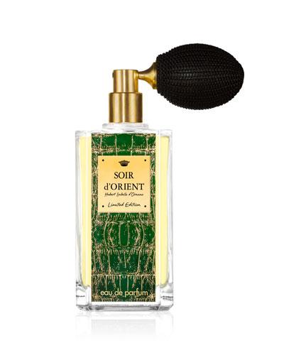 Limited Edition Soir d'Orient Eau de Parfum, 3.4 oz./ 100 mL